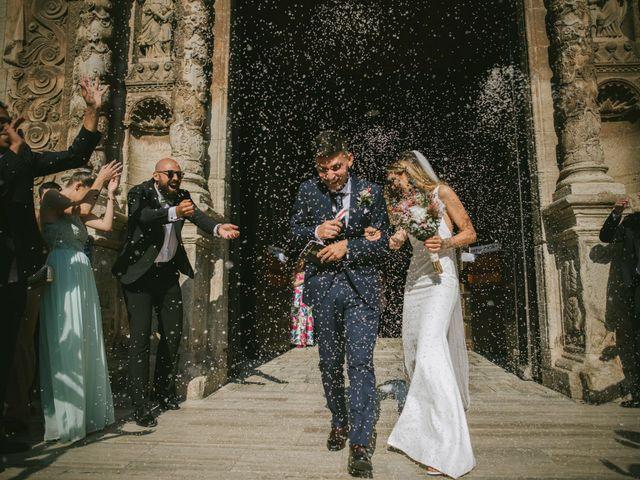 La boda de Anna y Nico