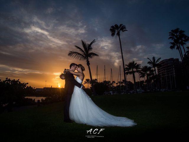 La boda de Oihane y Alberto