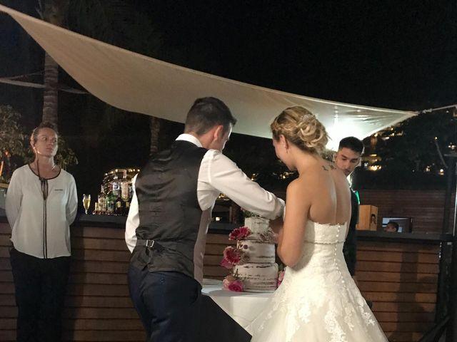 La boda de Alberto y Oihane en Mogan, Las Palmas 5