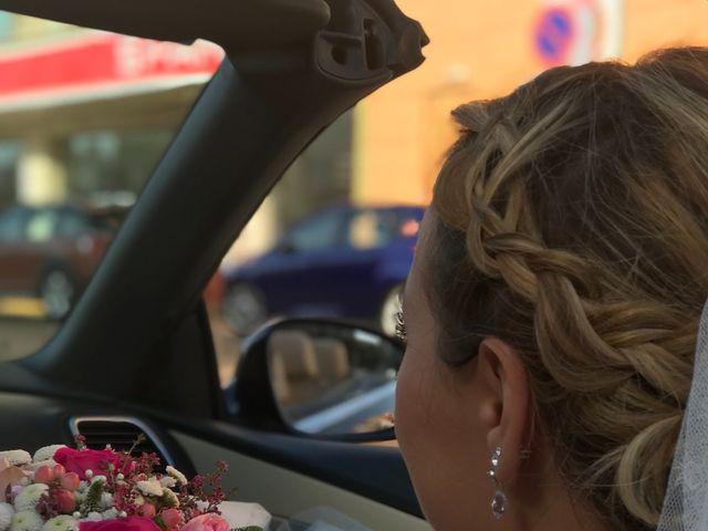 La boda de Alberto y Oihane en Mogan, Las Palmas 6
