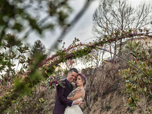 La boda de Israel y Magdalena en Brihuega, Guadalajara 38