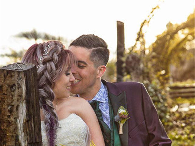 La boda de Israel y Magdalena en Brihuega, Guadalajara 39