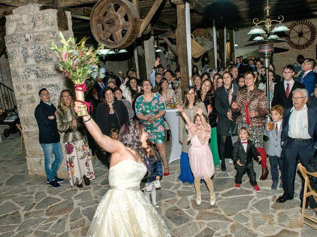 La boda de Israel y Magdalena en Brihuega, Guadalajara 43