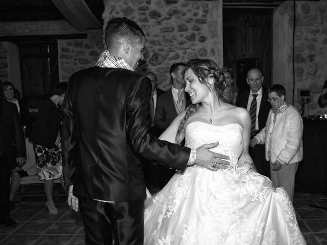 La boda de Israel y Magdalena en Brihuega, Guadalajara 51