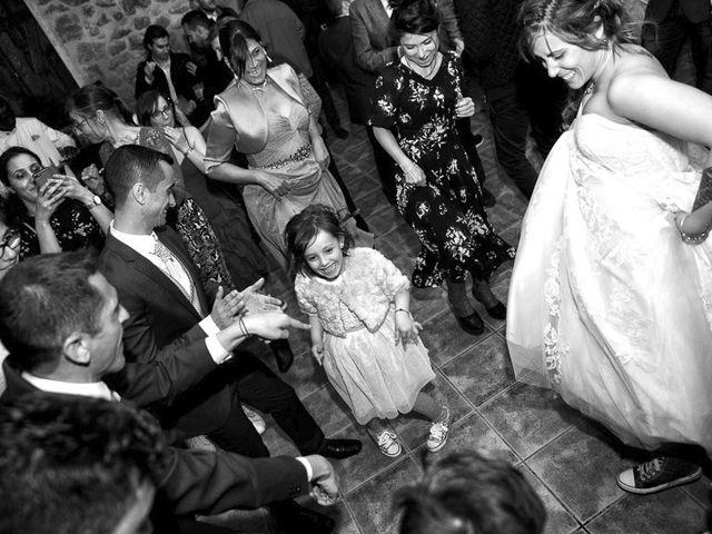 La boda de Israel y Magdalena en Brihuega, Guadalajara 52
