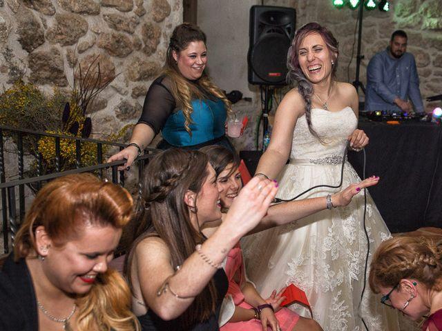 La boda de Israel y Magdalena en Brihuega, Guadalajara 57