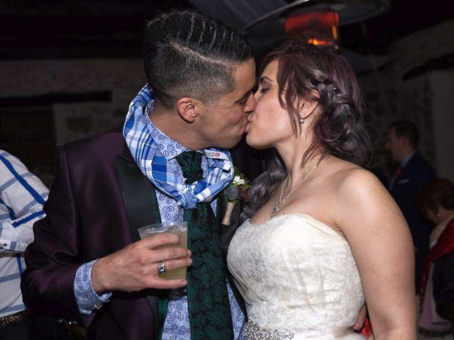 La boda de Israel y Magdalena en Brihuega, Guadalajara 58