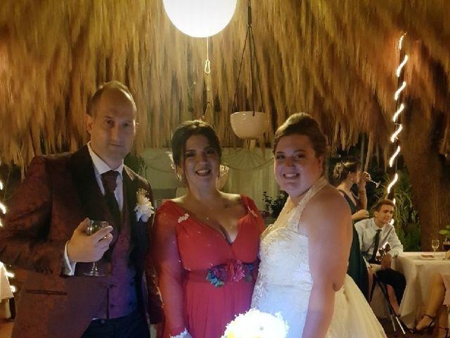 La boda de Luis Miguel y Victoria en Alacant/alicante, Alicante 5