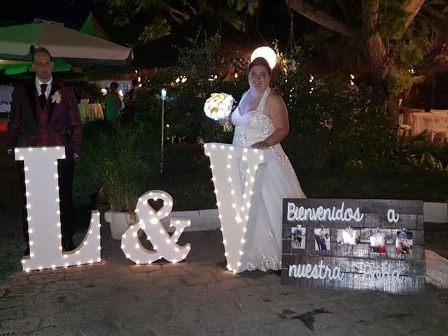 La boda de Luis Miguel y Victoria en Alacant/alicante, Alicante 1