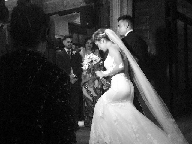 La boda de Juan y Arleey  en Illescas, Toledo 2