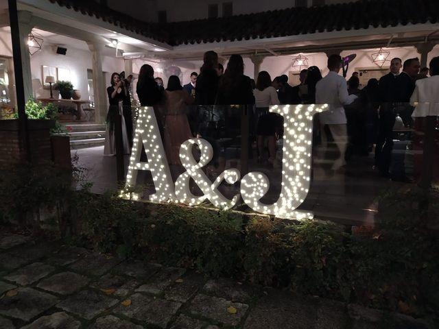 La boda de Juan y Arleey  en Illescas, Toledo 6