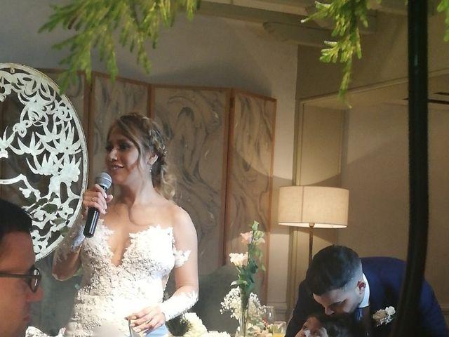 La boda de Juan y Arleey  en Illescas, Toledo 7
