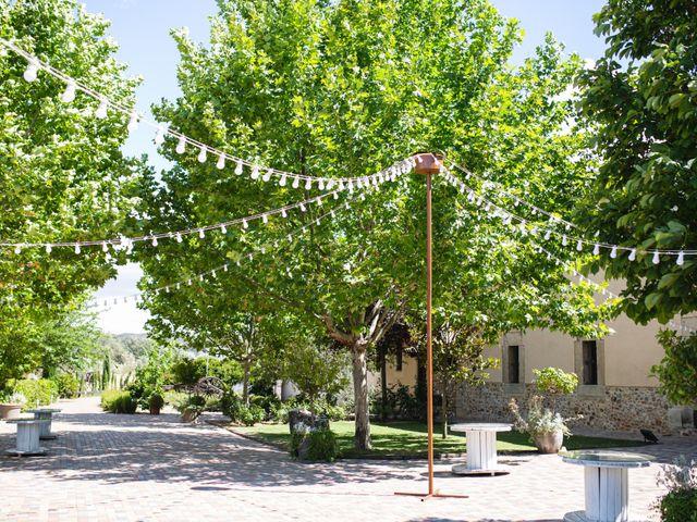 La boda de Víctor y Blanca en Torremocha Del Jarama, Madrid 5