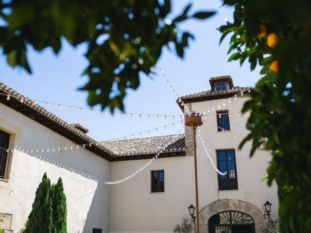 La boda de Víctor y Blanca en Torremocha Del Jarama, Madrid 6