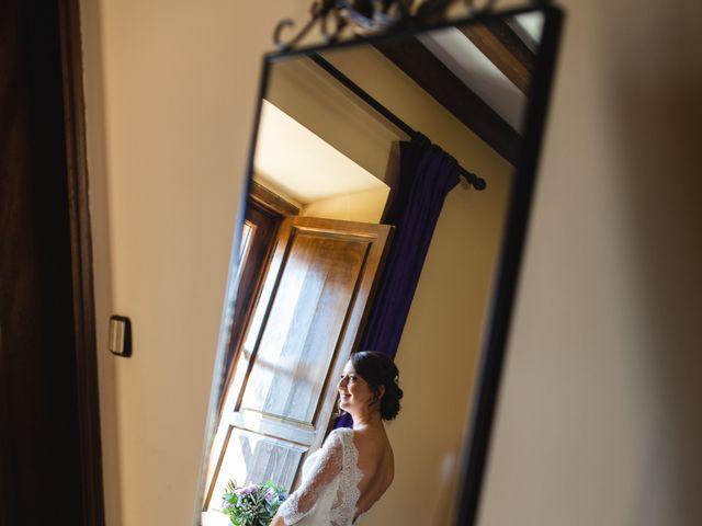 La boda de Víctor y Blanca en Torremocha Del Jarama, Madrid 25