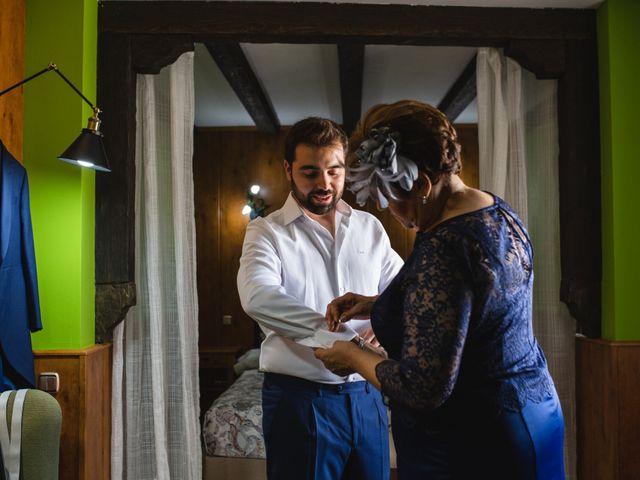 La boda de Víctor y Blanca en Torremocha Del Jarama, Madrid 32