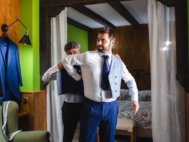 La boda de Víctor y Blanca en Torremocha Del Jarama, Madrid 36
