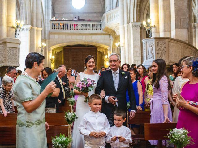 La boda de Víctor y Blanca en Torremocha Del Jarama, Madrid 49