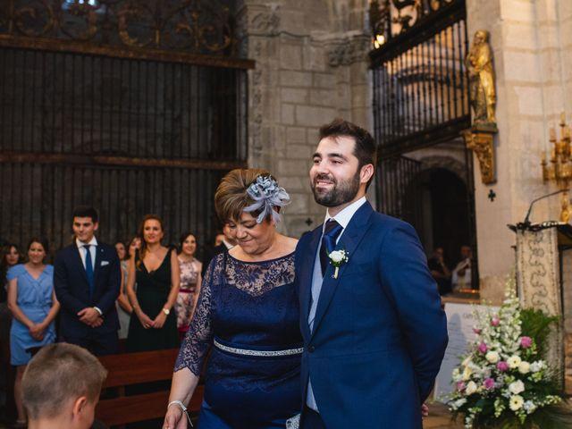 La boda de Víctor y Blanca en Torremocha Del Jarama, Madrid 50