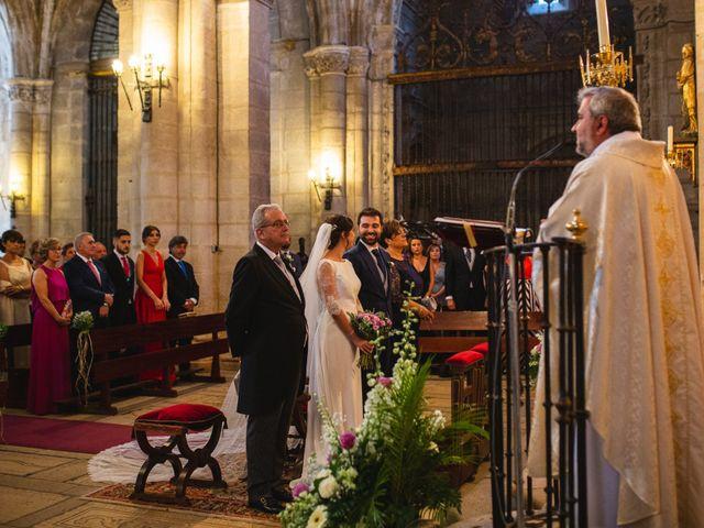 La boda de Víctor y Blanca en Torremocha Del Jarama, Madrid 52