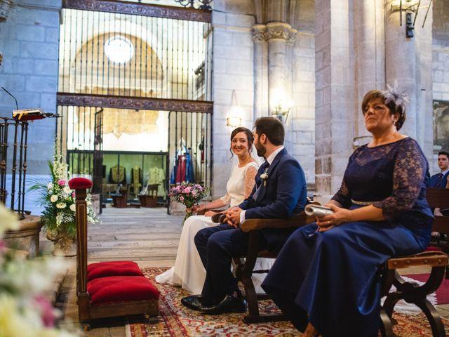 La boda de Víctor y Blanca en Torremocha Del Jarama, Madrid 53