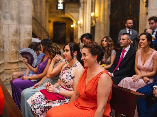 La boda de Víctor y Blanca en Torremocha Del Jarama, Madrid 54