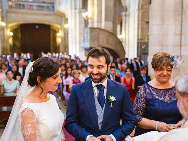 La boda de Víctor y Blanca en Torremocha Del Jarama, Madrid 59