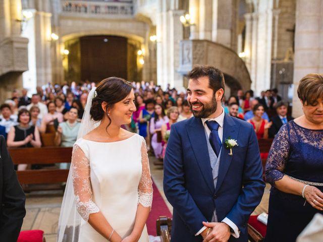 La boda de Víctor y Blanca en Torremocha Del Jarama, Madrid 61
