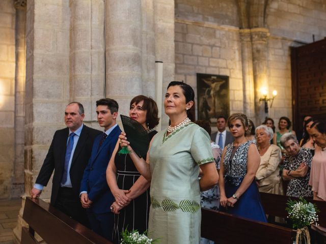La boda de Víctor y Blanca en Torremocha Del Jarama, Madrid 62