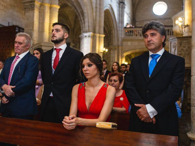La boda de Víctor y Blanca en Torremocha Del Jarama, Madrid 64