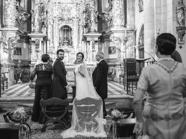 La boda de Víctor y Blanca en Torremocha Del Jarama, Madrid 65