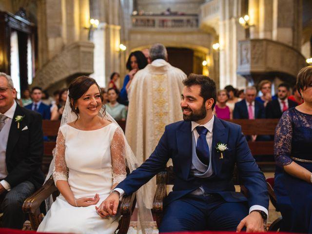 La boda de Víctor y Blanca en Torremocha Del Jarama, Madrid 66