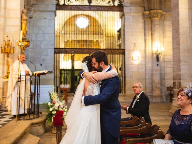 La boda de Víctor y Blanca en Torremocha Del Jarama, Madrid 67