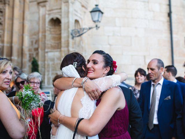 La boda de Víctor y Blanca en Torremocha Del Jarama, Madrid 73