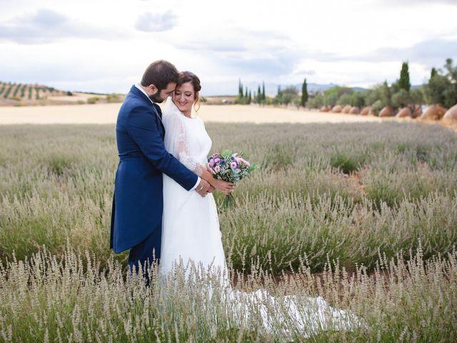 La boda de Víctor y Blanca en Torremocha Del Jarama, Madrid 87