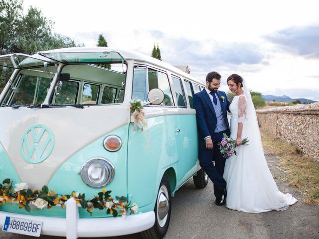 La boda de Víctor y Blanca en Torremocha Del Jarama, Madrid 99