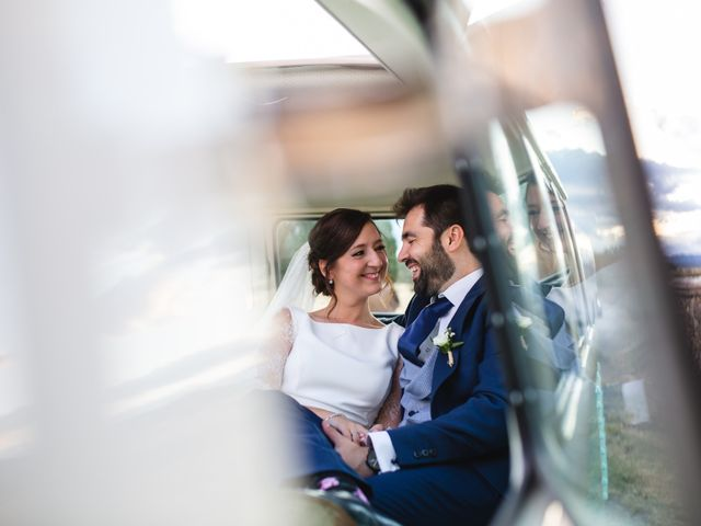 La boda de Víctor y Blanca en Torremocha Del Jarama, Madrid 102