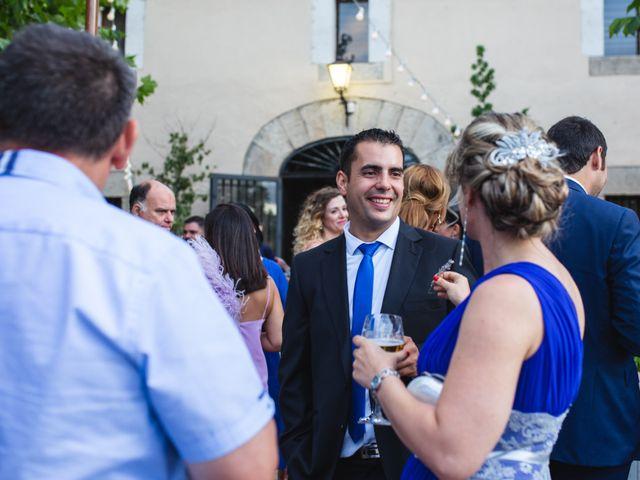 La boda de Víctor y Blanca en Torremocha Del Jarama, Madrid 109