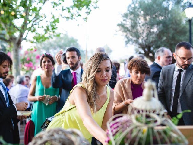 La boda de Víctor y Blanca en Torremocha Del Jarama, Madrid 115