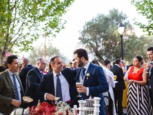 La boda de Víctor y Blanca en Torremocha Del Jarama, Madrid 117