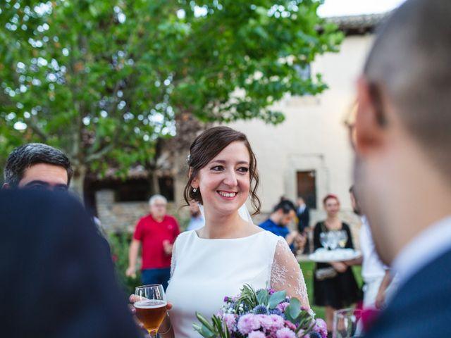 La boda de Víctor y Blanca en Torremocha Del Jarama, Madrid 123
