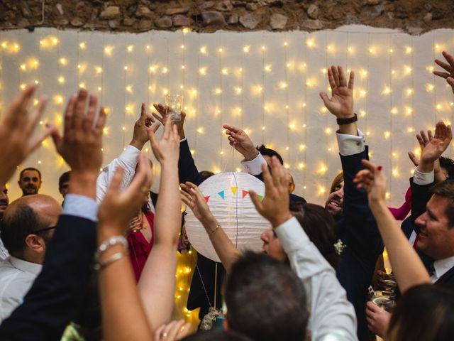 La boda de Víctor y Blanca en Torremocha Del Jarama, Madrid 137