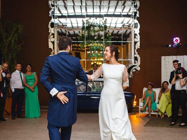 La boda de Víctor y Blanca en Torremocha Del Jarama, Madrid 140