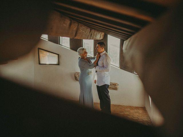 La boda de Albert y Patricia en Rubio, Barcelona 17