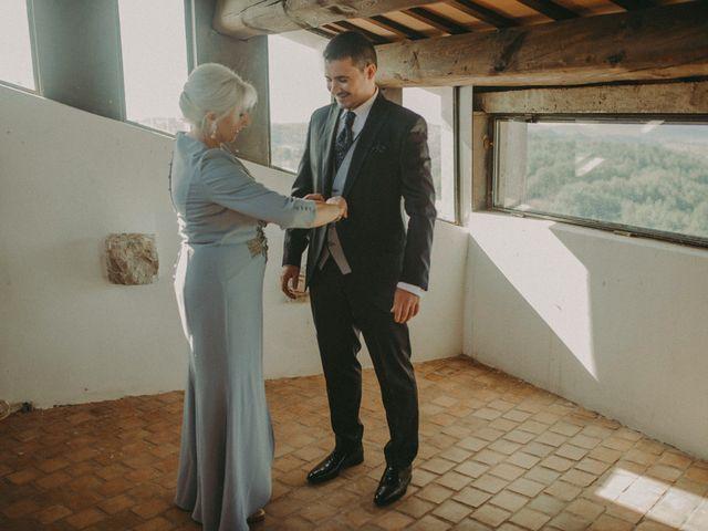 La boda de Albert y Patricia en Rubio, Barcelona 22