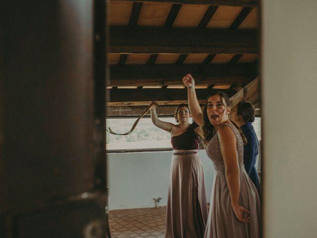 La boda de Albert y Patricia en Rubio, Barcelona 35