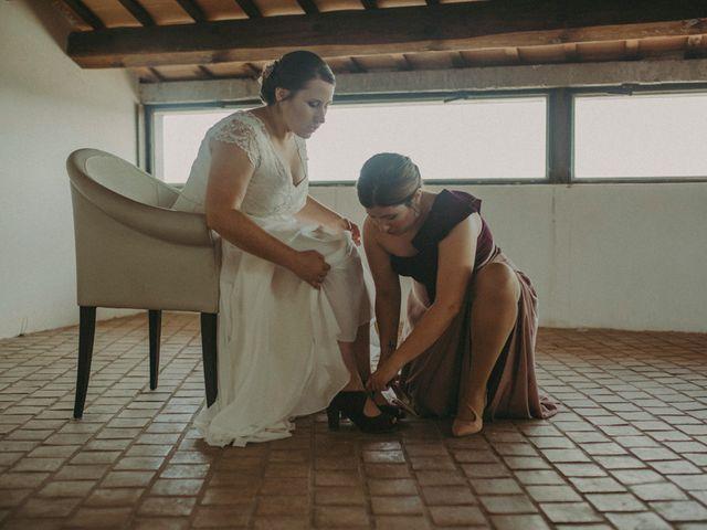 La boda de Albert y Patricia en Rubio, Barcelona 42