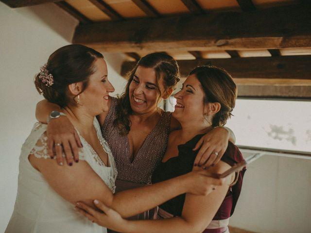 La boda de Albert y Patricia en Rubio, Barcelona 45