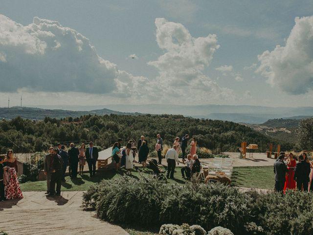 La boda de Albert y Patricia en Rubio, Barcelona 57