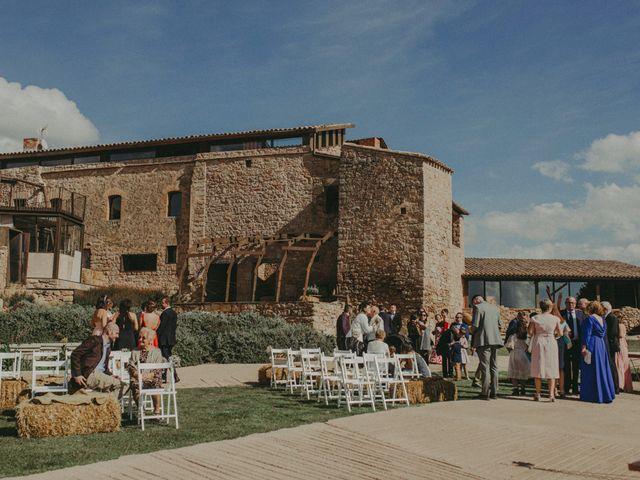 La boda de Albert y Patricia en Rubio, Barcelona 58
